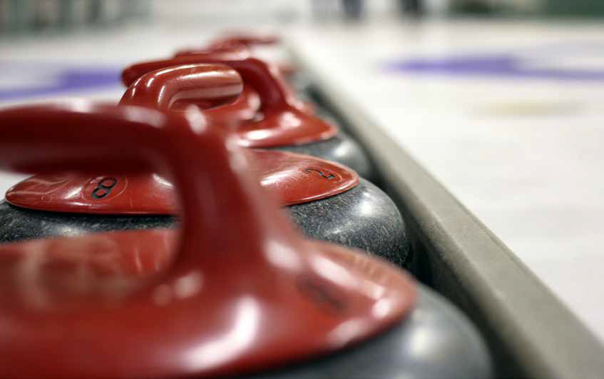 Curling, ovvero fair play